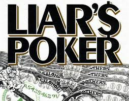 Playing Liar's Poker | Gambling for South Africans